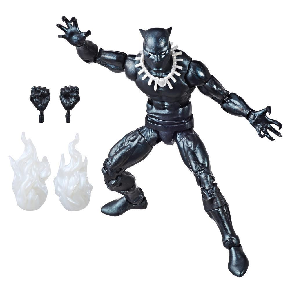 Marvel Retro 6-inch Collection Black Panther