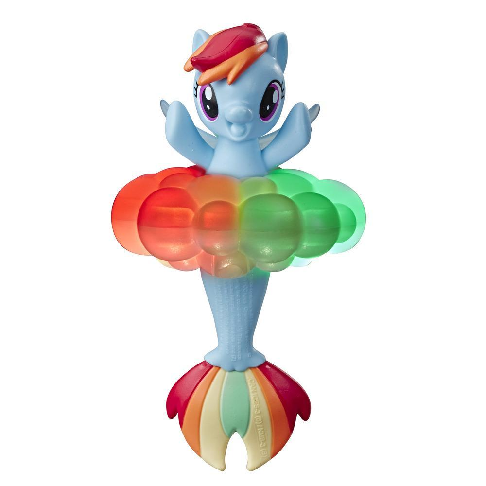 My Little Pony Toy Rainbow Lights Rainbow Dash