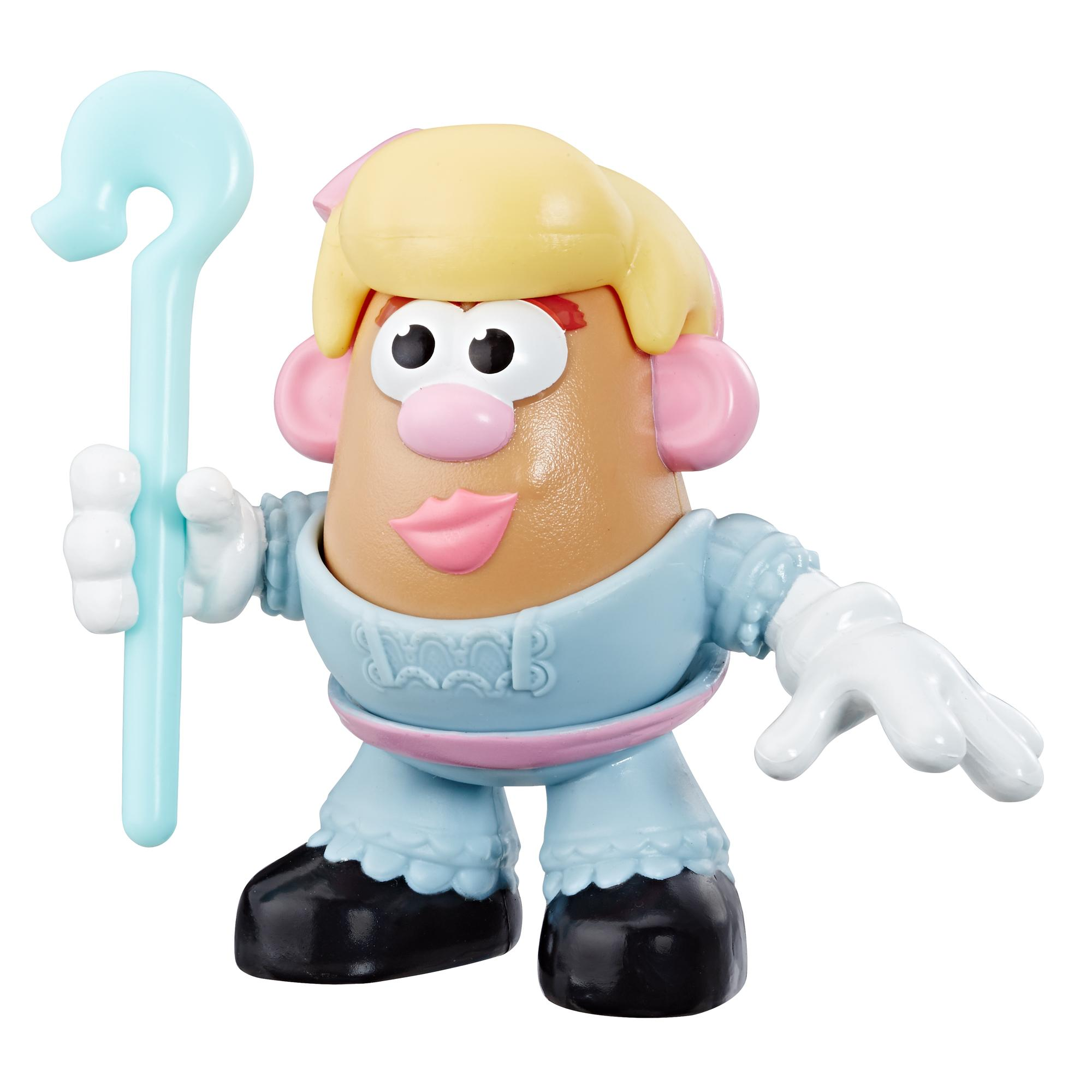Mr. Potato Head Disney/Pixar Toy Story 4 Bo Peep Mini Figure