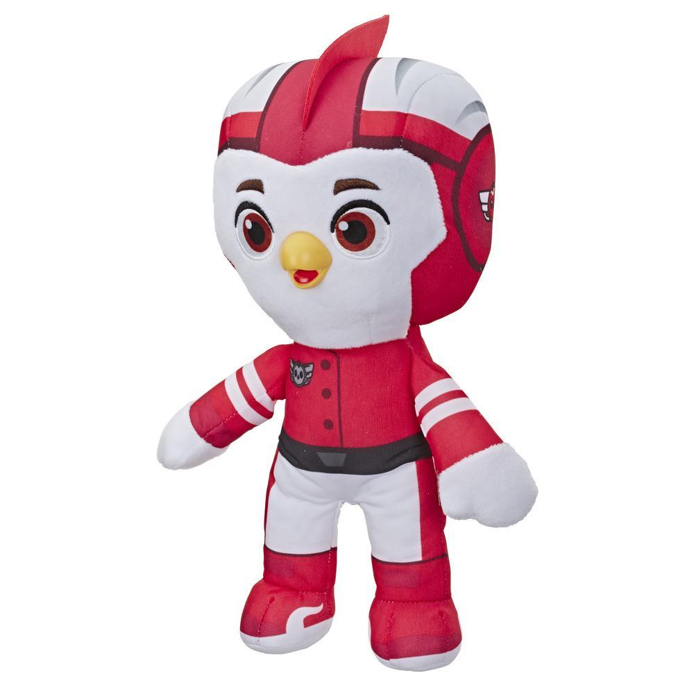 Top Wing Talking Rod Plush Doll