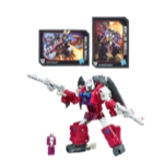 Transformers Titans Return Grotusque 3-figure Pack