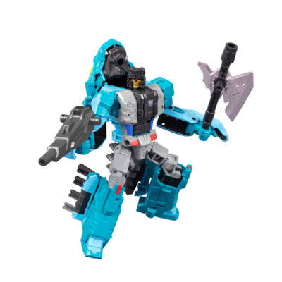 Transformers Takara Tomy Generations Selects TT-GS06 Lobclaw (Nautilator)