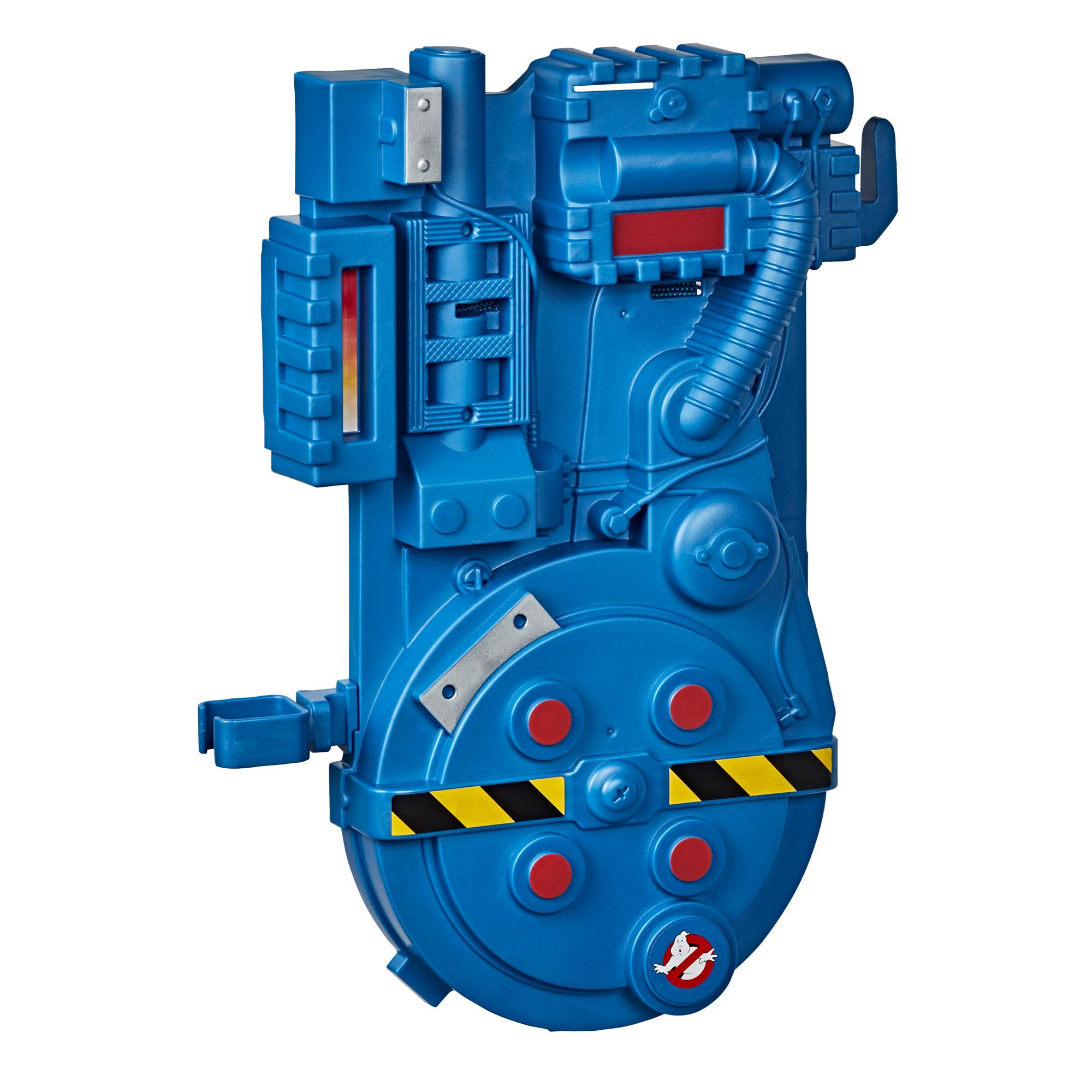 Ghostbusters Movie Proton Pack Roleplay Toy Cosplay Classic Blue Gear for kids