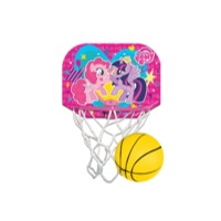 My Little Pony Plastic Hoop Set