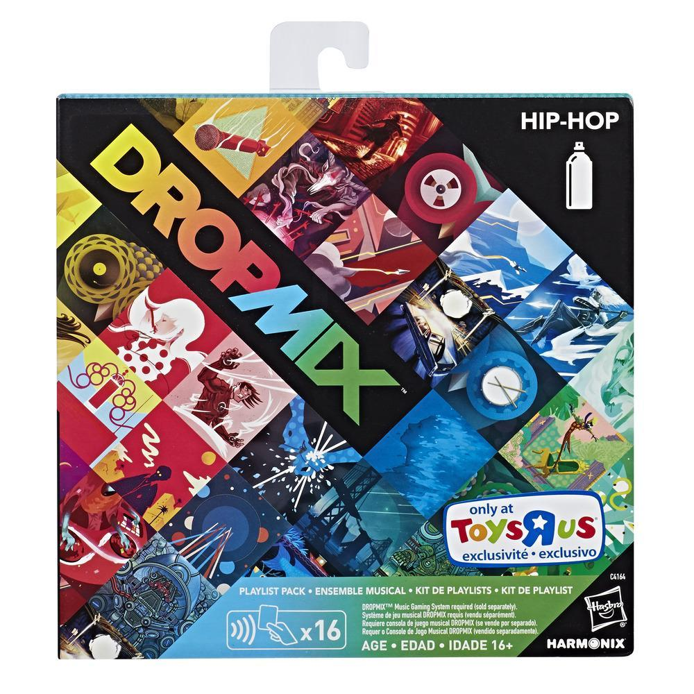 DropMix Playlist Pack Hip-Hop (Bomb) Exclusive