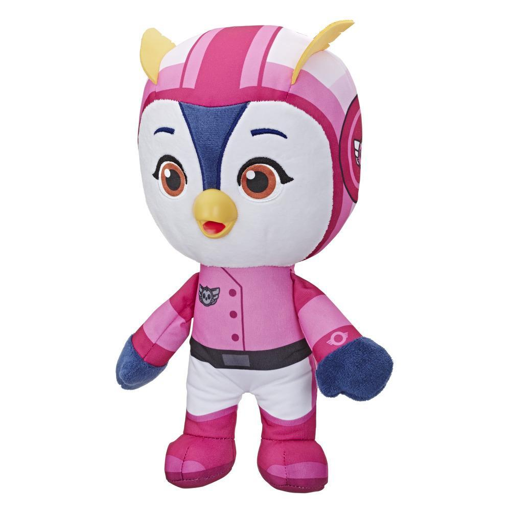 Top Wing Talking Penny Plush Doll