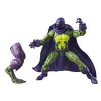 Spider-Man Legends Series 6-inch Marvel's Prowler