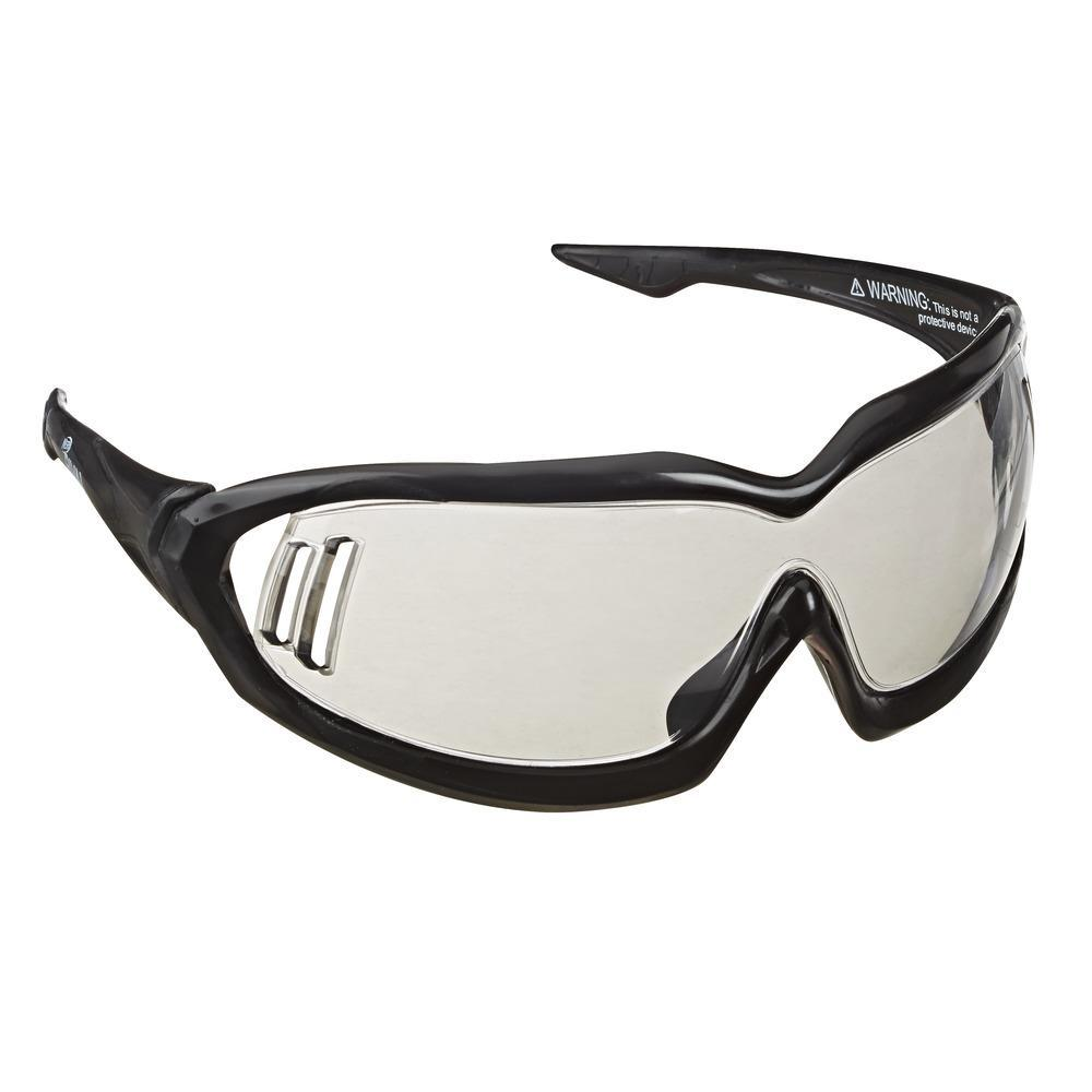 Nerf Rival Edge Series Tactical Eyewear -- Folding Arms -- Fits Most Players Ages 14 and Up