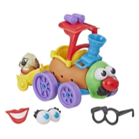 Playskool Mr. Potato Head Mash Mobiles Potato Train