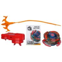 BEYBLADE EXTREME TOP SYSTEM STEALTH BATTLERS X-204 L-DRAGO ENERGY DRAIN Top