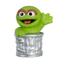 Playskool Sesame Street Sesame Street Friends Oscar Figure