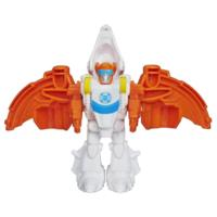 Playskool Transformers Rescue Bots Blades the Rescue Dinobot Figure