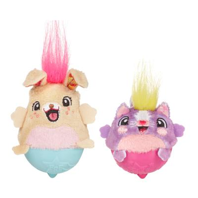 FURREAL FRIENDS DIZZY DANCERS TWIRLICIOUS COLLECTION 2-Pack