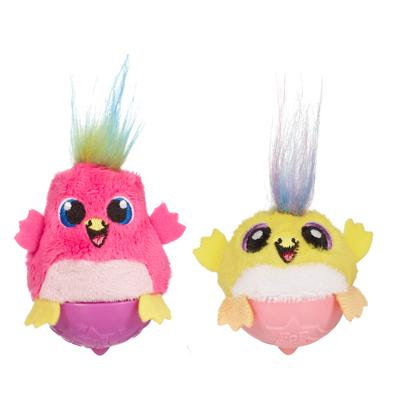 FURREAL FRIENDS DIZZY DANCERS WHIRLPOWER COLLECTION 2-Pack