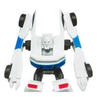 TRANSFORMERS DARK OF THE MOON CYBERVERSE Legion Class BARRICADE