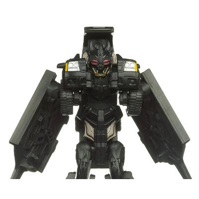 TRANSFORMERS DARK OF THE MOON CYBERVERSE Legion Class CRANKCASE
