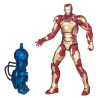 Marvel Iron Man Marvel Legends Iron Man Mark 42 Figure
