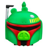 Angry Birds Star Wars Power Battlers Boba Fett Pig Battler