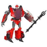 TRANSFORMERS PRIME ROBOTS IN DISGUISE DELUXE CLASS SERIES 1 KNOCKOUT