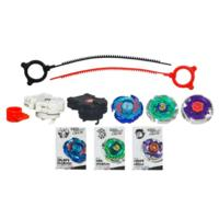 BEYBLADE METAL MASTERS BEYBLADER TEAM PACKS TEAM GANGAN GALAXY Pack
