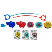 BEYBLADE METAL MASTERS BEYBLADER TEAM PACKS TEAM STAR BREAKER Pack