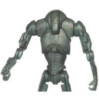 STAR WARS Saga Legends SUPER BATTLE DROID Figure