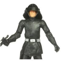 STAR WARS Saga Legends DEATH STAR TROOPER Figure