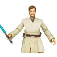 STAR WARS Saga Legends OBI-WAN KENOBI Figure