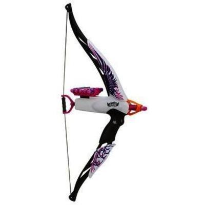 Nerf Rebelle Heartbreaker Bow Phoenix