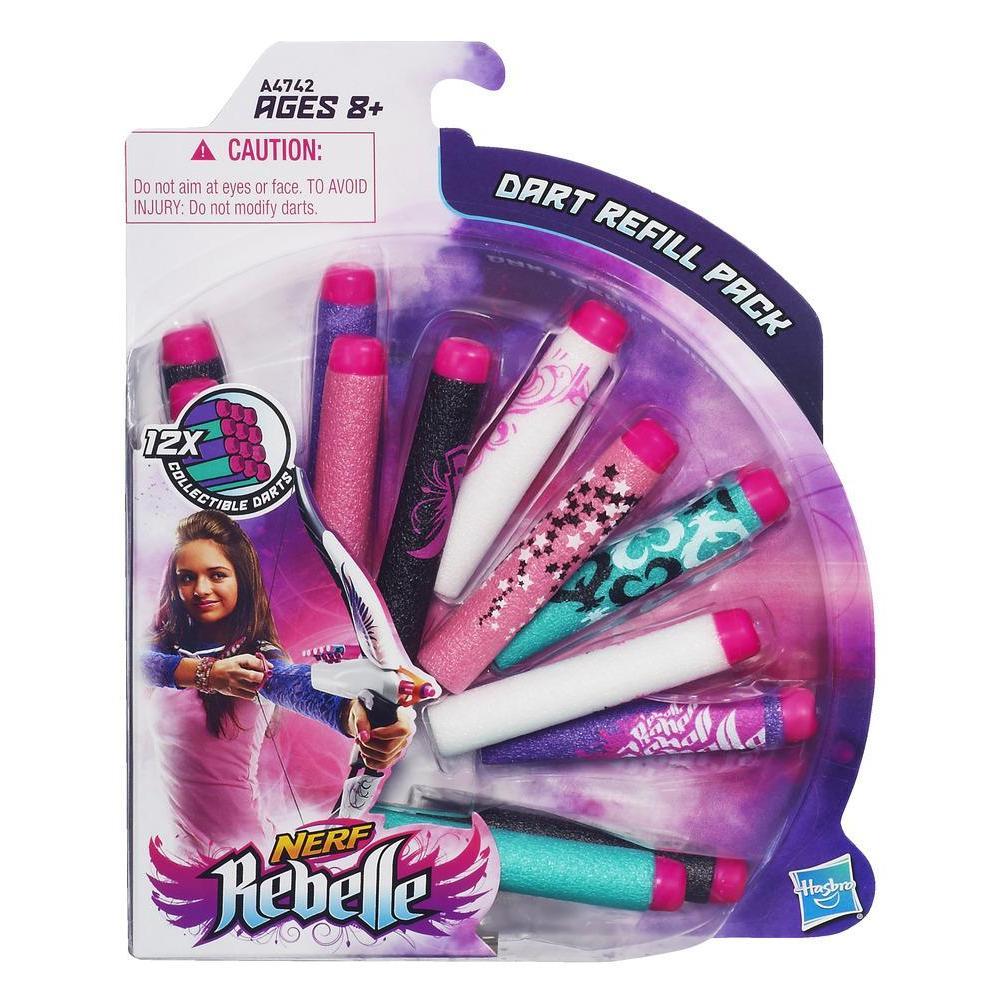 Nerf Rebelle Dart Refill Pack