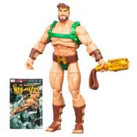 MARVEL Universe Series 4 MARVEL'S HERCULES Figure