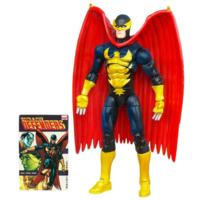MARVEL Universe Series 4 MARVEL'S NIGHTHAWK Figure
