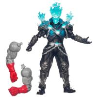 MARVEL Universe Build a Figure Collection TERRAX! Series MARVEL LEGENDS GHOST RIDER Figure