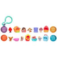 LITTLEST PET SHOP TEENSIES Series 2 Pack (Beach)