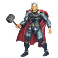 MARVEL Universe Build a Figure Collection TERRAX! Series MARVEL LEGENDS THOR Figure