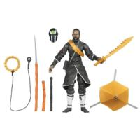 G.I. JOE RETALIATION BLIND MASTER Figure