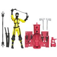 G.I. JOE RETALIATION KIM ARASHIKAGE Figure