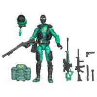 G.I. JOE RETALIATION NIGHT VIPER Figure