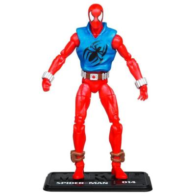 MARVEL Universe Series 3 SCARLET SPIDER Figure