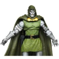 MARVEL Universe Series 3 DR. DOOM Figure