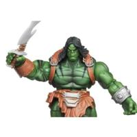 MARVEL Universe Series 3 SKAAR Figure