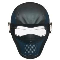 G.I. JOE RETALIATION SNAKE EYES Ninja Mask