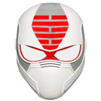 G.I. JOE RETALIATION STORM SHADOW Ninja Mask