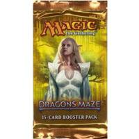 Magic The Gathering Dragons Maze Booster Pack