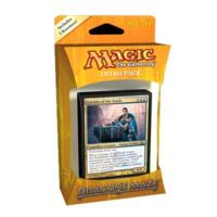 Magic The Gathering Dragons Maze Intro Pack