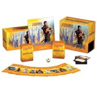 Magic The Gathering Dragons Maze Fat Pack