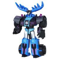 Transformers RID Combiner Force 3-Step Changer Seismic Strike Thunderhoof