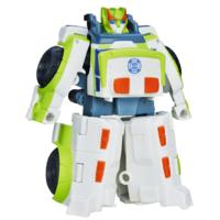Playskool Heroes Transformers Rescue Bot
