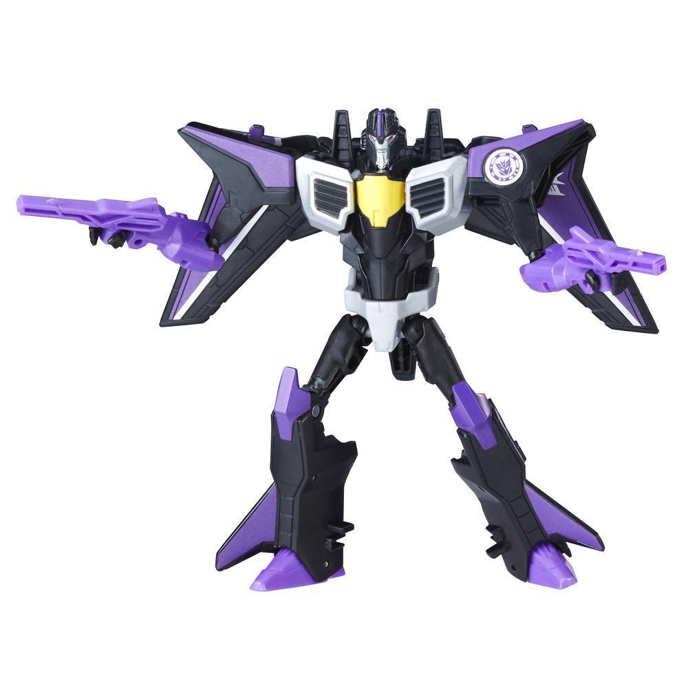Transformers: Robots in Disguise Combiner Force Warriors Class Skywarp