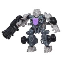Transformers Age of Extinction Construct-Bots Dinobot Riders Galvatron Buildable Action Figure